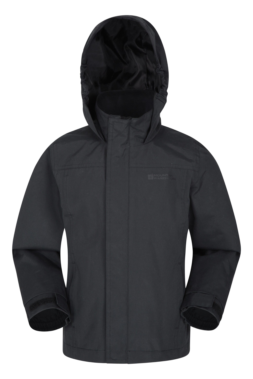 306343707 Kids Waterproof Jackets | Girls & Boys Coats | Mountain Warehouse GB