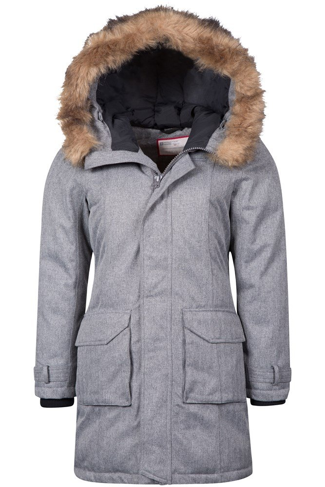 Aurora Womens Down Jacket | Mountain Warehouse US