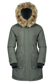 Aurora Womens Down Jacket