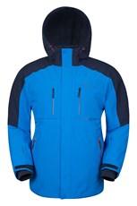 Armstrong 4 Way Stretch Mens Ski Jacket