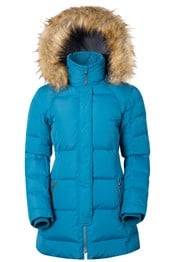 Isla Womens Down Jacket
