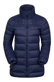 Spring Womens Down Jacket