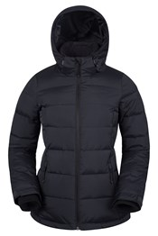Frosty Womens Down Jacket