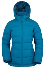 Frosty Womens Down Jacket
