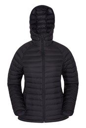 Horizon Womens Down Jacket