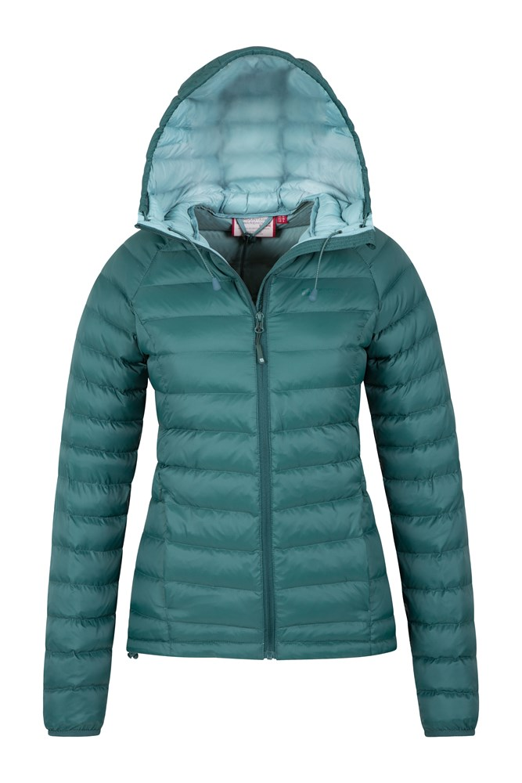 Horizon Womens Down Jacket  c137f1752