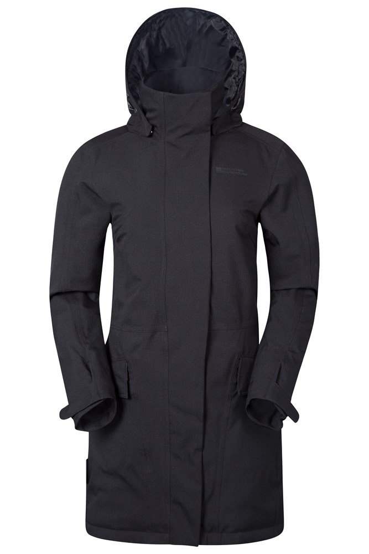 Waterproof coats for women