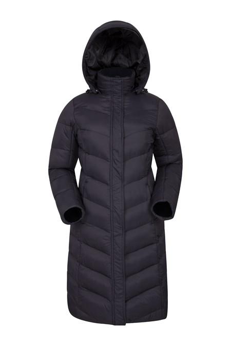 Alexa Womens Padded Jacket Mountain Warehouse Gb