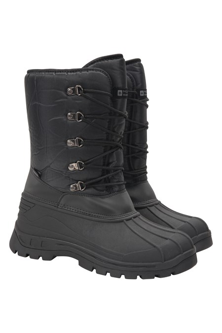 024328 PLOUGH SNOW BOOT