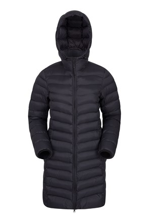6ba6cdab3d4 Womens Padded Jackets | Quilted Jackets | Mountain Warehouse GB