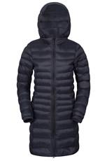 Florence Womens Long Padded Jacket