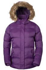 Bella Womens Padded Jacket