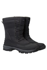 Park Mens Snow Boots