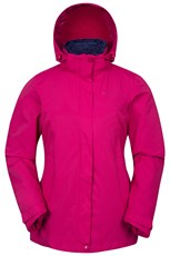 Thunder Womens 3 in 1 Jacket