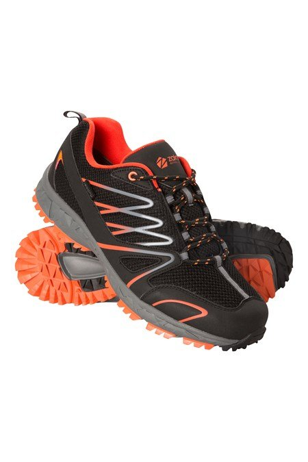 024339 ENHANCE WATERPROOF TRAINER
