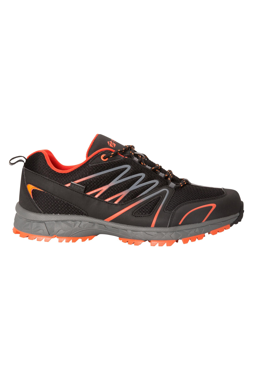 Enhance Waterproof Trail Mens Running