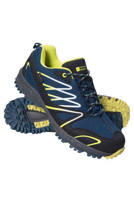 024339 ENHANCE WATERPROOF TRAIL RUNNER