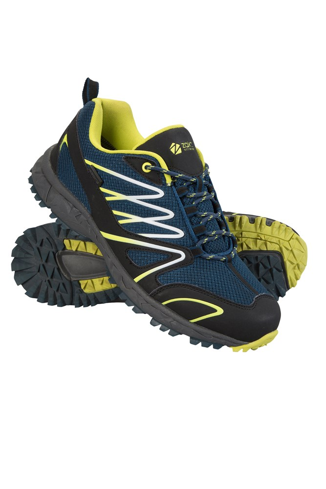 Best Shoes For Uphill Running