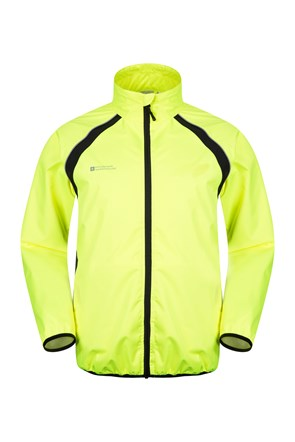 Momentum Mens Bike Jacket