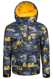 Zorb Youth Ski Jacket