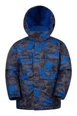Creek Kids Ski Jacket