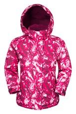 Glades Youth Ski Jacket