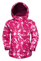 Glades Youth Ski Jacket