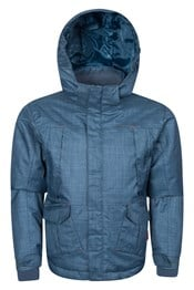 Yosemite Youth Snow Jacket