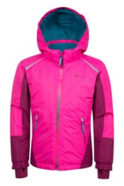 Vail Youth Snow Jacket
