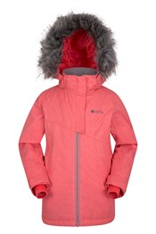 Glacial Youth Ski Jacket