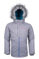 Glacial Youth Ski Jacket