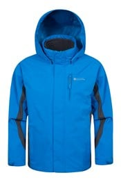 Cannonball Youth 3 In 1 Jacket