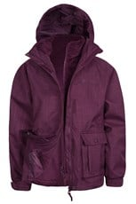 Polly Youth 3 in1 Jacket