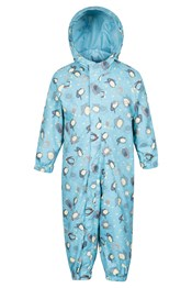 Splash Junior 3 in 1 Suit