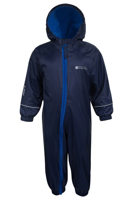024372 SPRIGHT JUNIOR RAIN SUIT