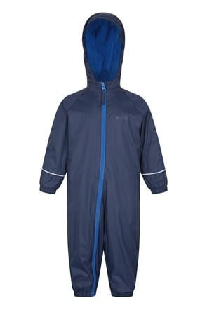 Spright Junior Waterproof Rain Suit