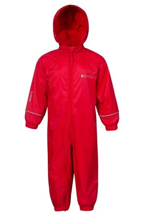 Impermeable para Jovencitos Spright