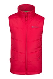 Alps Youth Gilet