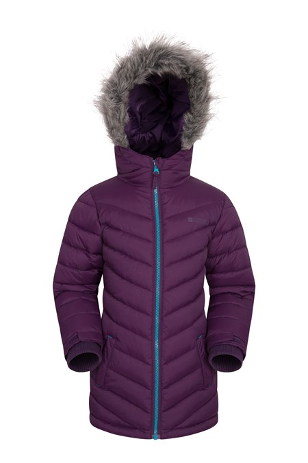 024376 SALLY PADDED JACKET