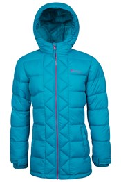 Sally Youth Padded Jacket