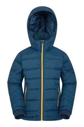 Frost Youth Down Padded Jacket