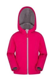Arctic Youth Softshell Jacket
