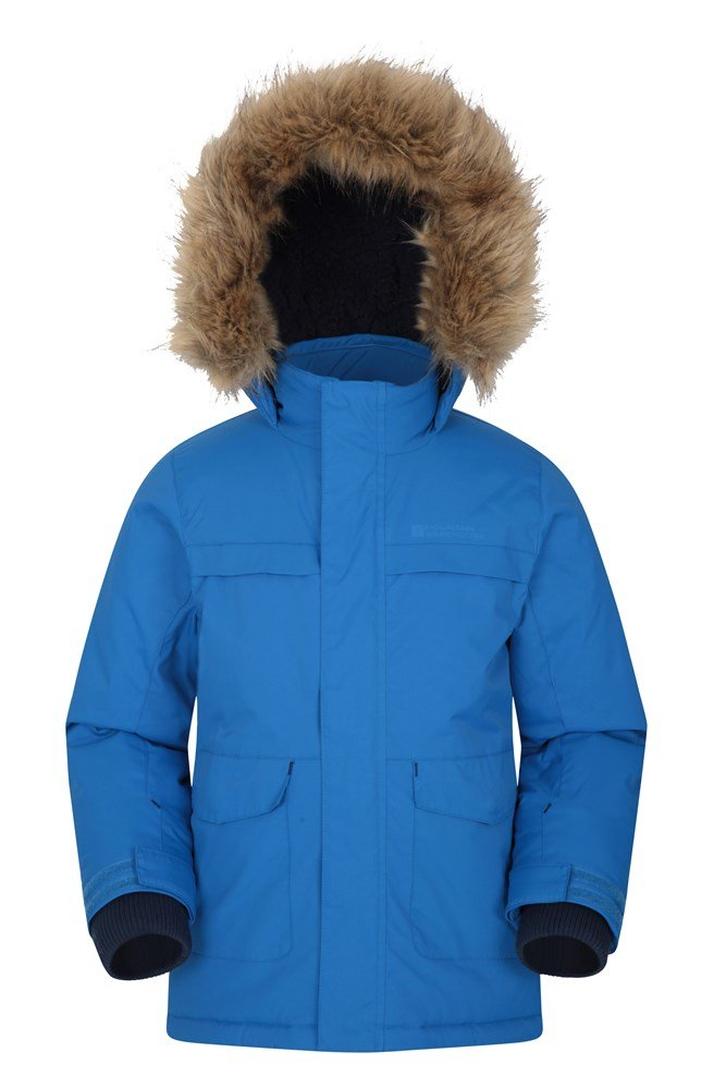 30e7148e85253 Kids Coats | Boys & Girls Jackets | Mountain Warehouse GB