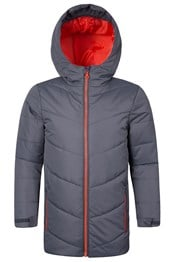 Blaze Youth Padded Jacket