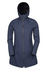 Drippity Waterproof Womens Softshell Jacket