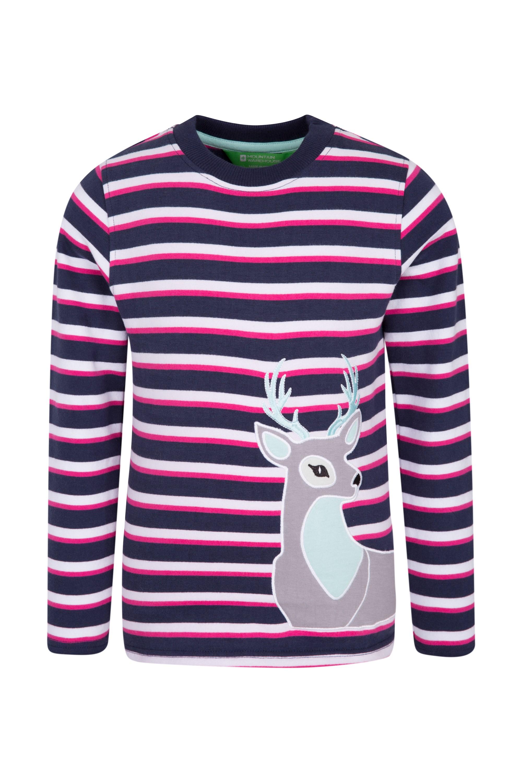 024406 bpi applique kids sweatshirt kid aw17 1