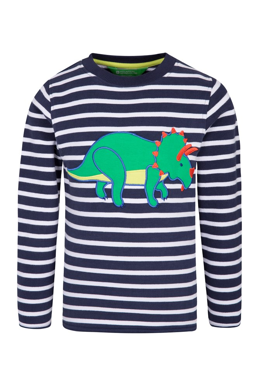024406 dbl applique kids sweatshirt kid aw17 1