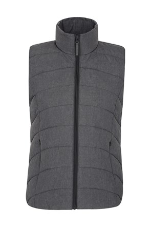Opal Womens Insulated Vest