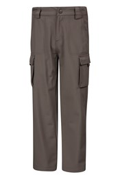 Steve Backshall Winter Trekker Youth Trousers