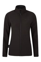 Hollen Womens Softshell Jacket